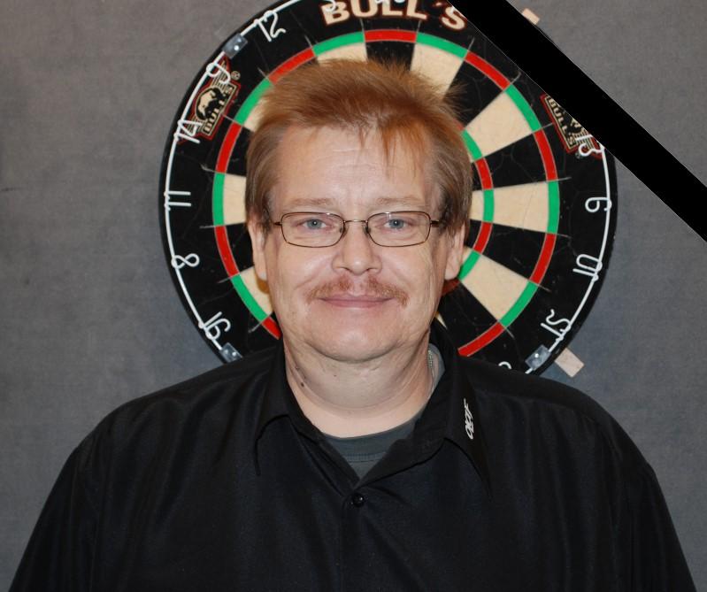Unser Vereinskamerad Olaf Kaminski ist verstorben